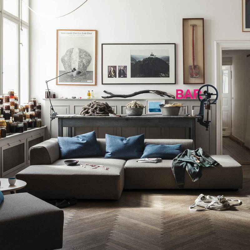 Rolf benz freistil 185 freistil rolf benz sofa freistil for Colijn interieur