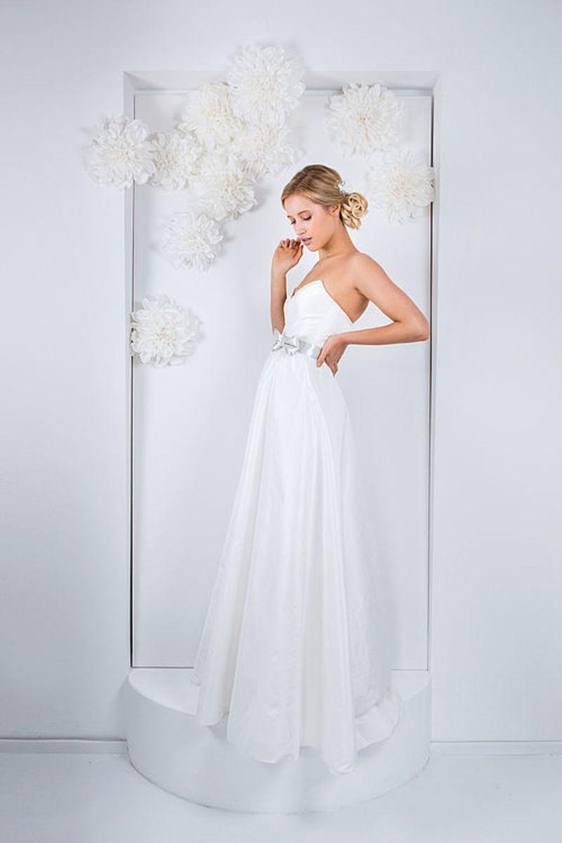 Großartig Dc Brautkleider Zeitgenössisch - Hochzeit Kleid Stile ...