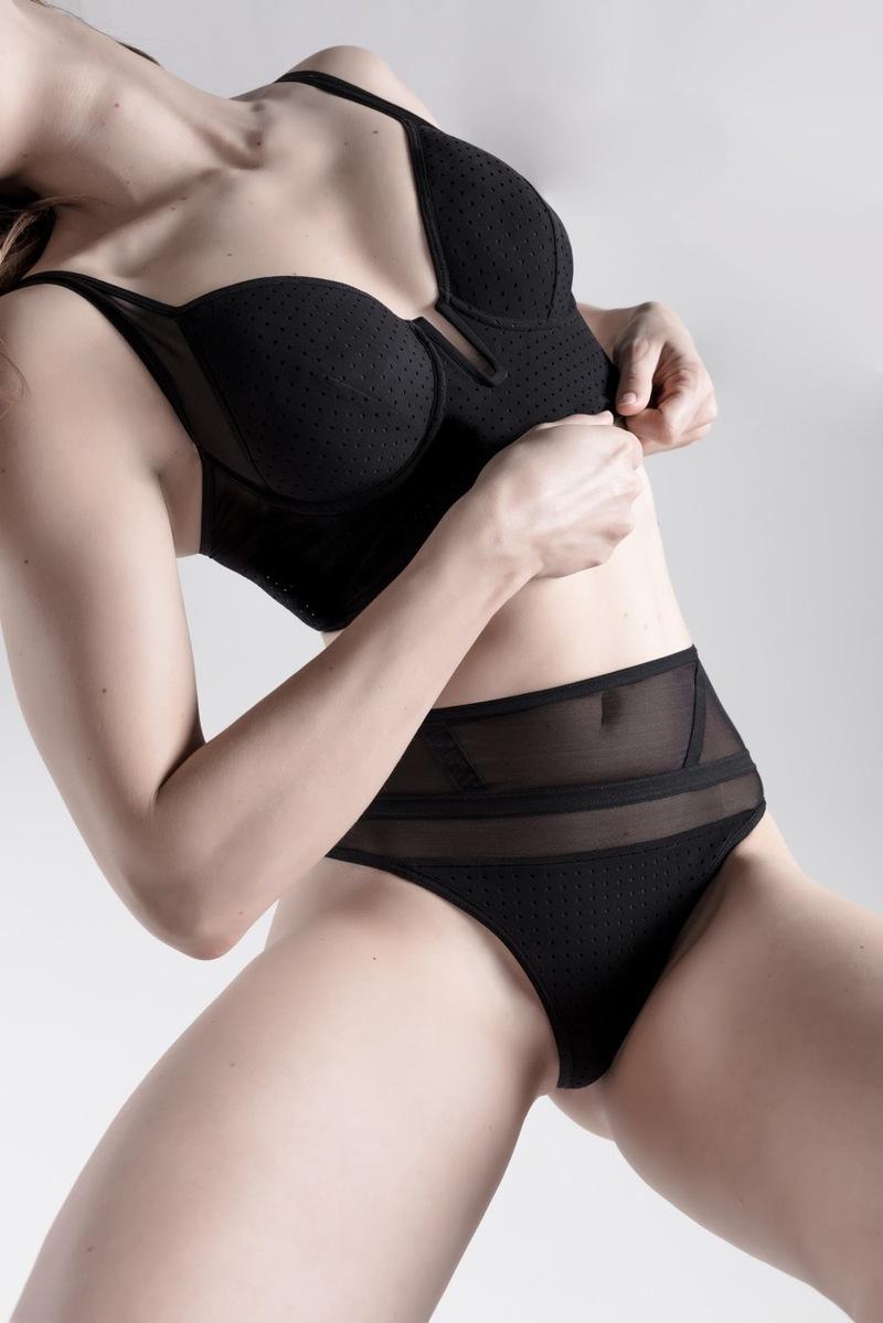 3d6b4c1d079693 Sexy Unterwäsche von Opaak - Perforation Couture aus Köln auf ...