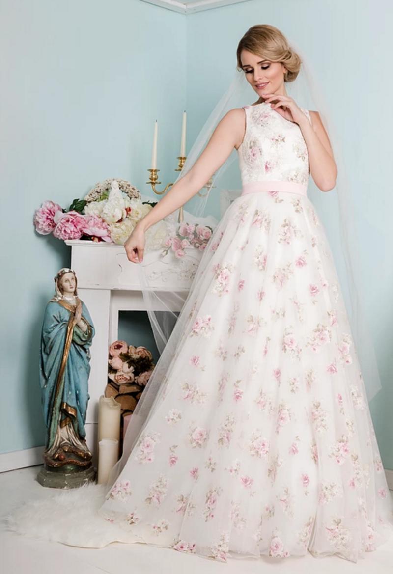 Traumhaftes Brautkleid \
