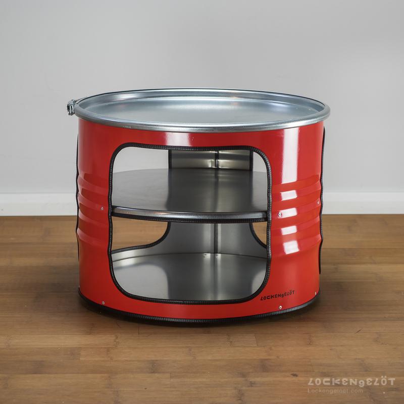couchtisch fass amazing couchtisch anthrazit modern cm. Black Bedroom Furniture Sets. Home Design Ideas