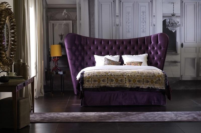 Luxurioses Bett Grand Cru N 1 Von Schramm Aus Hamburg Auf Productmate