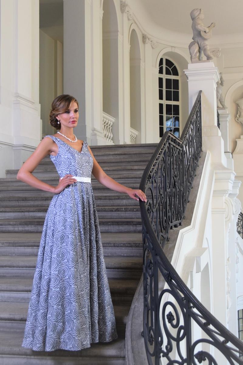 Elegante Abendmode von Dorothea Michalk aus Dresden auf PRODUCTMATE